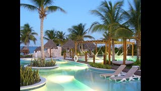 Mexico, Cancun. Excellence Playa Mujeres 5*