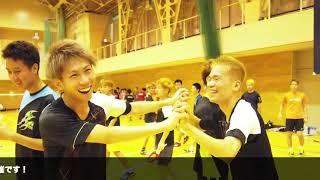 東京大学運動会バドミントン部 新歓PV2019