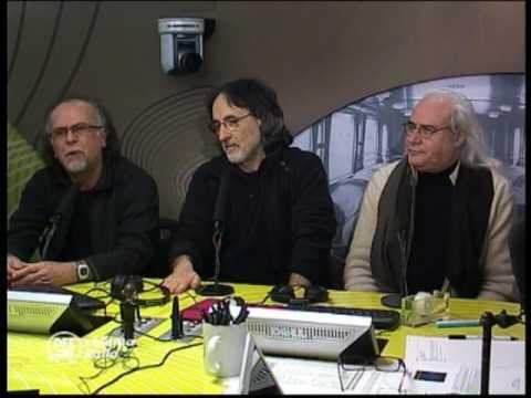 PFM ospiti a Deejay Chiama Italia: Storia di una band sempre in tour!