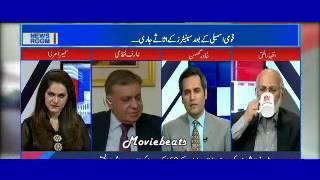 Pakistani Shocked After Knowing Assets of PM Modi Vs Nawaz Sharif and Praising Simplicity of Modi thumbnail
