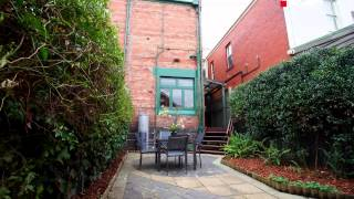 118 Gatehouse Street, Parkville For Sale by Stewart Kyle of Nelson Alexander