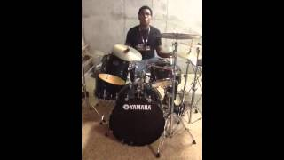 Isaiah Carter from Lee's Summit West High school audition for Gramm...