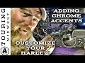 I'm Customizing My Harley Davidson With Ciro 3D