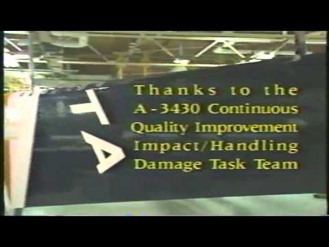 Back to Basics - Composite Structures and Parts - By Boeing