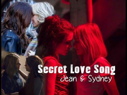 Jean & Sydney|| Gypsy|| Secret Love Song