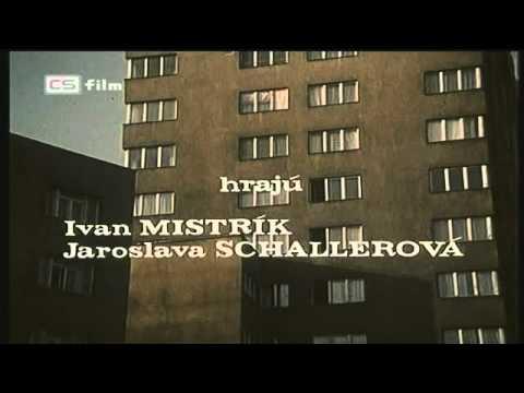 Do Posledného Dychu - Opening - Music By Karel Svoboda