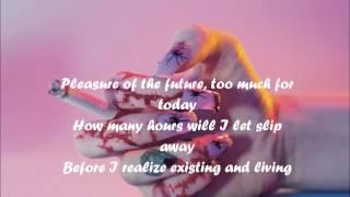 Ms Mr - Fantasy Lyrics