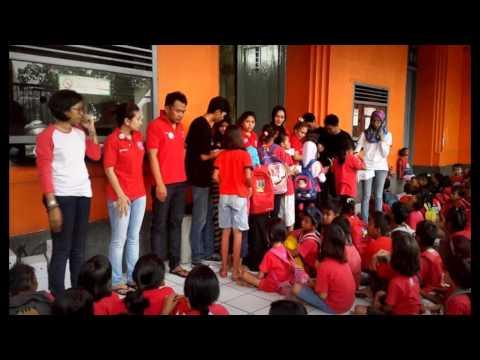 PEDULI ANAK INDONESIA   Pendidikan Anak...