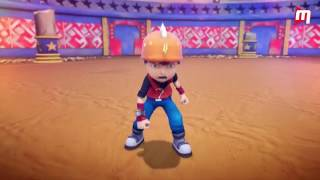 Video BoBoiBoy Galaxy Episode 13 - AKU TAK KAN MENGALAH! download MP3, 3GP, MP4, WEBM, AVI, FLV Oktober 2017