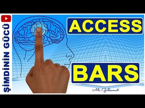 Access Bars Dersleri İle Hayatını Değiştir ❗Kişisel Gelişim