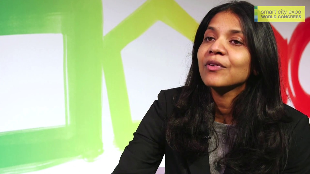 "Archana Vemulapalli - ""Government is collecting information to ..."