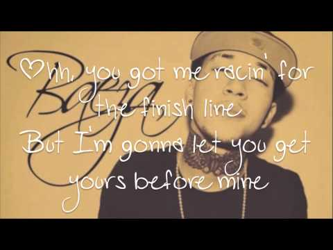 Do Me Right - Baeza (Lyrics)