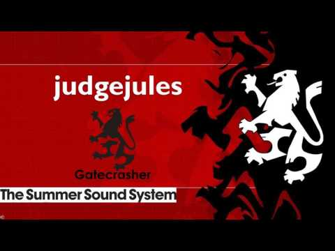 Judge Jules - Live @ Gatecrasher Summer Sound System 06.17.00