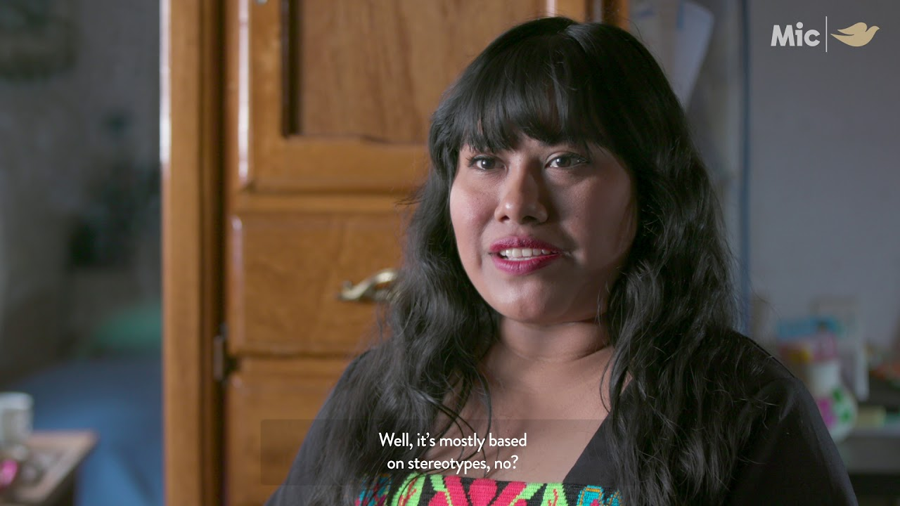 Indigenous Visibility