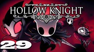 EL PALACIO BLANCO - Hollow Knight 1.3 - EP 29