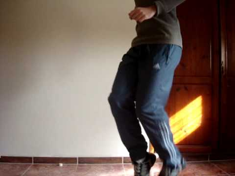 jumping dance1 free fall