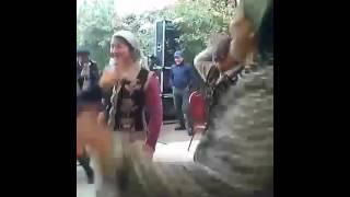 Узбеки зажигают смотрите до конца(М-Дж)