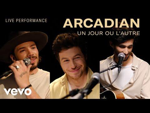 Arcadian - Un Jour Ou Lautre