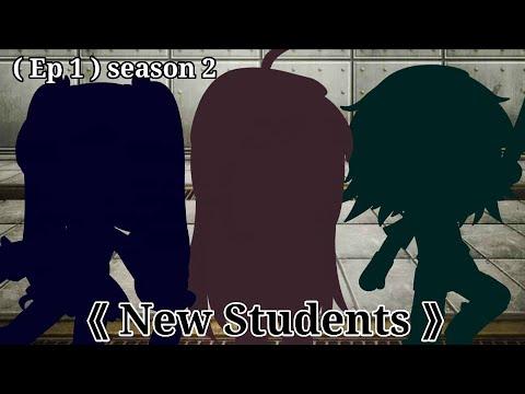 Download PPG x RRB - New Students ( Ep 1 ) Season 2 || Gacha Club || ( Original series )