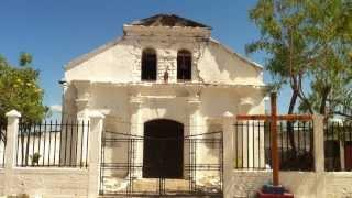 Primera Iglesia Catolica De Monjas Jalapa HD