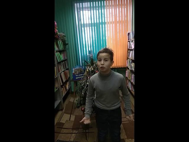 Изображение предпросмотра прочтения – ТимофейСеменов читает авторское произведение «Кот Борис»