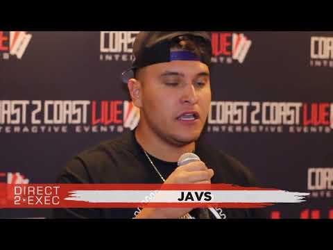 Javs Performs at Direct 2 Exec Denver 4/20/18 -  Warner Music Group