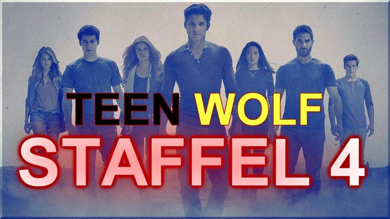 Teen Wolf Staffel 5 Deutsch