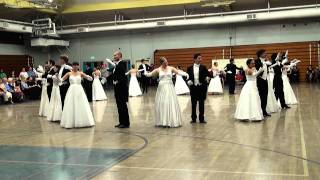 A Viennese Waltz and Polka Medley