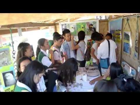 9th Philippine Bird Festival Zamboanga City