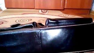 Супер крутой мужской портфель из Китая(, 2016-03-06T09:29:06.000Z)
