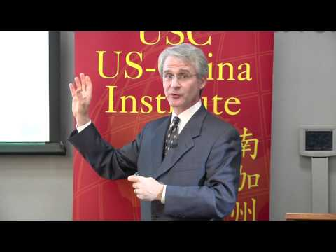 Greg Anderson - Designated Drivers: State Capitalism in China