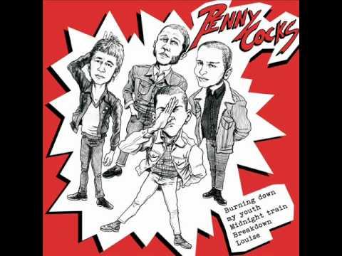 PennyCocks - Louise (Satan's Rats)