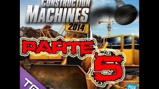 construction machines 2014 Parte 5