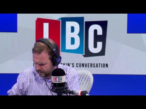 Speak To Sadiq: Sadiq Khan Live On LBC