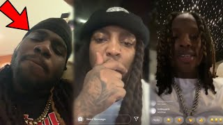 FBG Duck Homie Billionaire Black Sends Tadoe & GOONS A Message!?