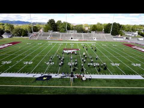 Music in the Castle 2016 Sullivan East High School