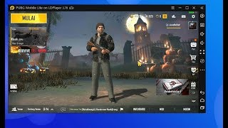 How to Set Keymapping Keyboard on LDPlayer for PUBG Mobile Lite by Request