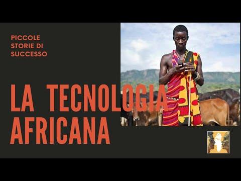 La tecnologia in Africa, una storia di successi e fallimenti