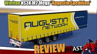"[""ETS2"", ""Euro Truck Simulator 2"", ""trailer mod Wielton NS3K M2 Mega Augustin Spedition review""]"