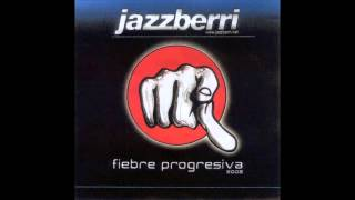 Discoteca Jazz Berri - Fiebre Progresiva 2002 cd3 Dj Andres