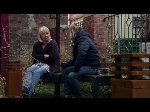 Sue Cleaver and Sally Carman