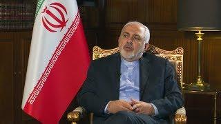 Глава МИД Ирана: односторонние действия США — проблема всего мира