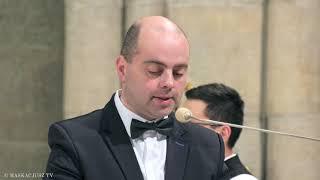 Wigilia Paschalna 2019 | Czytanie i psalm 7