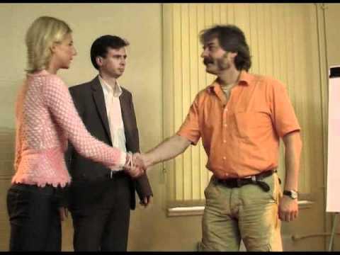 Trailer: Magic of Mediation (Latvian)