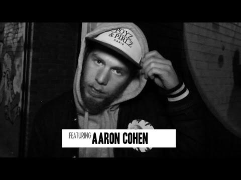 Who is AARON COHEN?