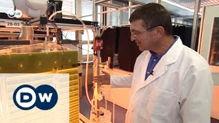 Die Macht der Algen: Innovativer Kraftstoff | Made in Germany