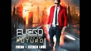 Watch Fuego Stereo Love mambo Remix video