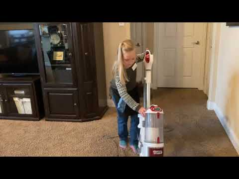 Top to Bottom Cleaning with Cleaning Gal Paige