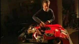 ferrari 312 pb replica scale model must watch