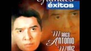 Marco Antonio Muñiz - Yo Lo Comprendo